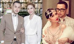 Ảnh cưới của anh trai Bảo Thy với Á khôi Thùy Trang