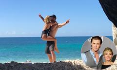 Chris Hemsworth khoe ảnh nóng bỏng bên vợ trong ngày sinh nhật