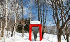 36 tiếng cuối tuần ở Sapporo - thành phố nghệ thuật của nước Nhật