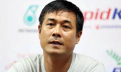 HLV Hữu Thắng chưa nghĩ tới cuộc tranh đua với U22 Thái Lan