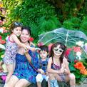 Bà mẹ Việt kiều Canada trồng 'rừng' rau, quả ở nơi có thời tiết khắc nghiệt