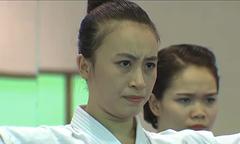 Karate Việt Nam dự SEA Games với dàn VĐV 16-20 tuổi