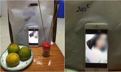 Cô gái bị chủ shop online lập bàn thờ vì 'bùng' 240.000 đồng tiền hàng