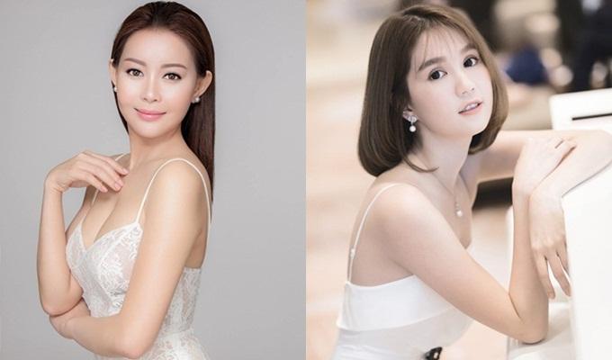 Hải Dương - Hoa hậu Áo dài Việt Nam tại Mỹ 2016