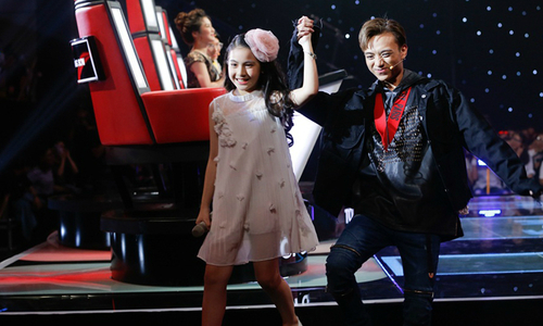 Soobin Hoàng Sơn sung sướng vì giành được 'công chúa' đọc Rap