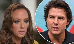 Đồng nghiệp chỉ trích Tom Cruise lòng dạ hiểm ác