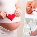 4 món mỹ phẩm phụ nữ có thai tuyệt đối không nên dùng