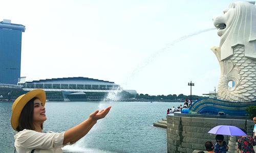 Năm trải nghiệm thú vị chỉ có tại Singapore