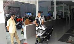 Cậu bé 10X nhịn ăn hai ngày để đòi bố mẹ mua xe máy
