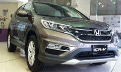 Honda có đại lý ôtô thứ 20 ở Việt Nam