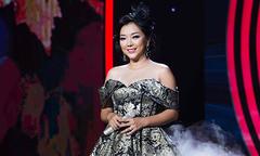 Nguyễn Phương Anh đoạt quán quân 'Người hát tình ca 2017'