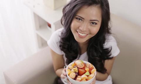 18 loại thực phẩm giúp bạn đẹp hơn từ trong ra ngoài