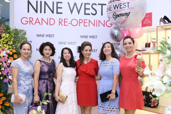 nine-west-khai-truong-combo-store-moi-tai-vincom-ba-trieu