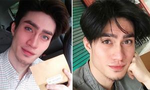 Anh chàng bán lens được cả phụ nữ lẫn đàn ông Malaysia mê mẩn
