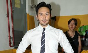 Trương Trí Lâm tiết lộ 'vợ không chê xấu' khi để râu lởm chởm