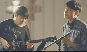 Chàng trai Hàn Quốc hát lại hit cũ của Ưng Hoàng Phúc