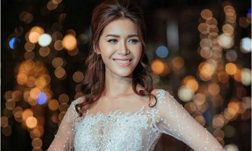 NTK Phương Linh ra mắt bộ sưu tập áo cưới Calla Luxury