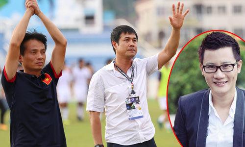 Hoàng Bách cảm thông với Hữu Thắng, cho rằng đến Mourinho cũng 'bó tay'