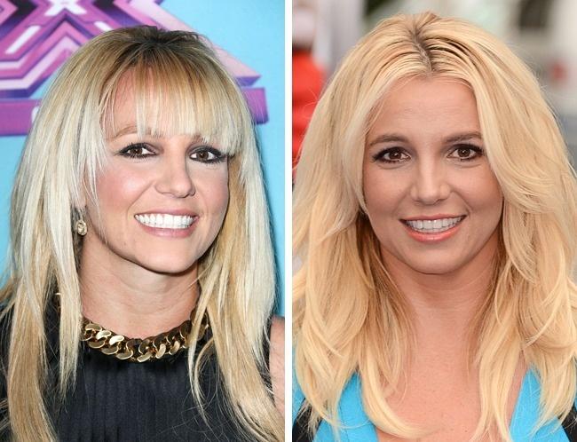 Britney Spears đ