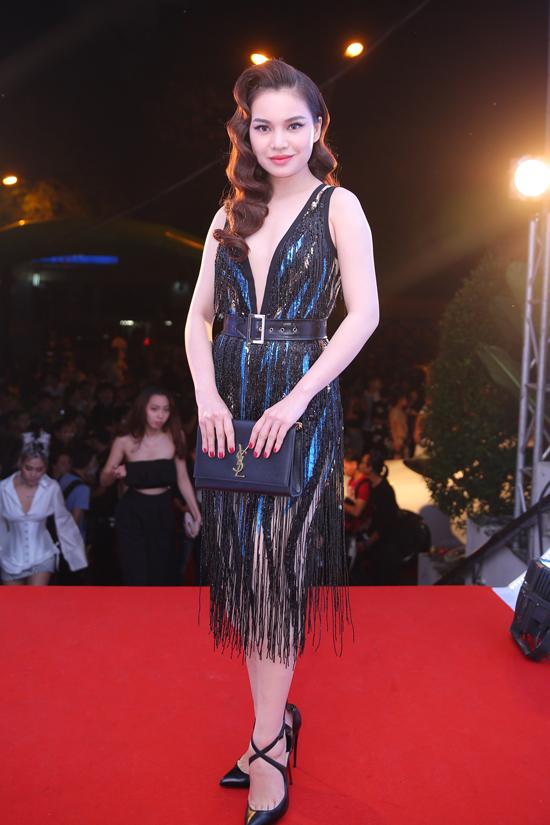 Ca sĩ Giang Hồng Ngọc