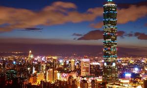 Du lịch Đài Loan mừng lễ Vu Lan chỉ 8,499 triệu đồng