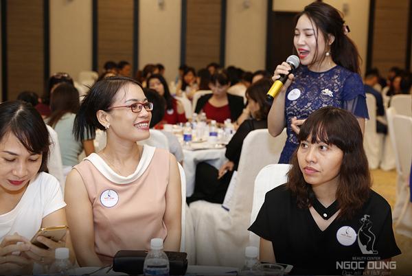 Thẩm mỹ viện Ngọc Dung giới thiệu các dịch vụ cao cấp nhằm giúp chị em cập nhật và tiếp cận công nghệ hiện đại thịnh hành hiện nay.