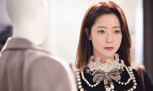 Kim Hee Sun tuyên bố sẽ 'xử cả đôi' nếu chồng có bồ