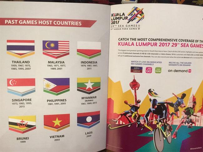 Tối 30/8, lễ bế mạc SEA Games 29 diễn ra trang trọng tại sân Bukit Jalil, Kuala Lumpur, kết thúc 12 ngày tranh tài chính thức của Đại hội.