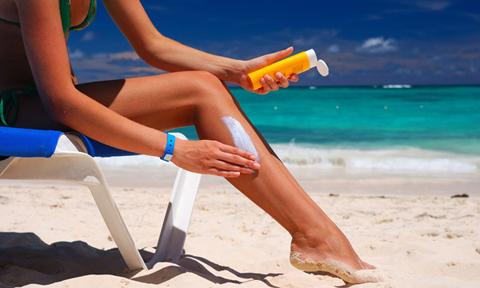 5 món mỹ phẩm dưỡng da không thể thiếu khi đi du lịch