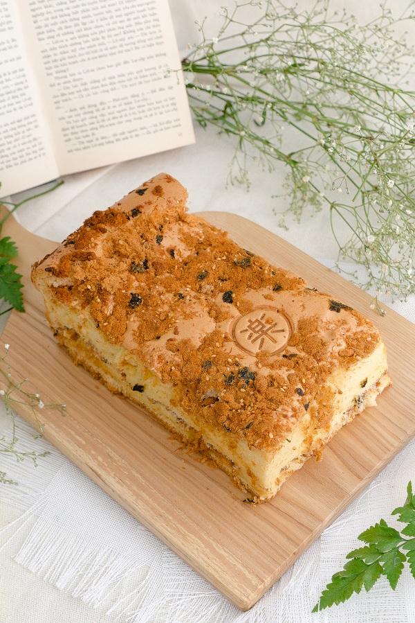 Sản phẩm bánh của Le Castella.