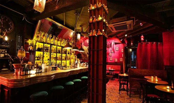 di-bar-o-bangkok