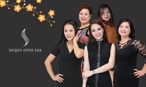 Các kỷ lục giảm béo không phẫu thuật tại Saigon Smile Spa