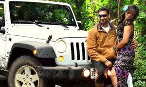 Bố mẹ chồng bay từ Ấn Độ sang Mỹ đánh con dâu