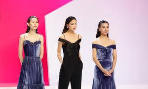 Gu thời trang ấn tượng của thí sinh Next Top Model
