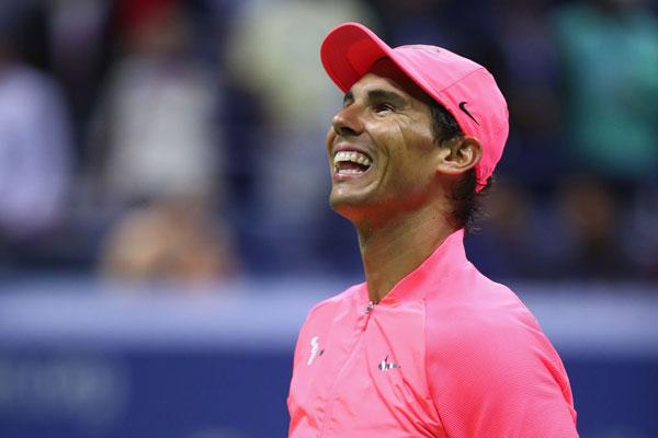 Đối thủ của Nadal trong trận bán kết sắp tới là Del Potro