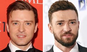 10 nam diễn viên 'quyến rũ chết người' khi để râu quai nón