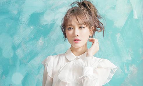 Hari Won tổ chức tuyển chọn diễn viên cho phim tự sản xuất