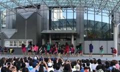 Vũ điệu sôi động của các nữ sinh Nhật Bản