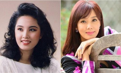 Nhan sắc vượt thời gian của Hoa hậu Hàn Quốc 1989 qua 30 năm