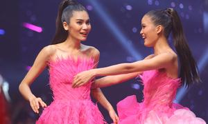 Kim Dung đăng quang Vietnam's Next Top Model mùa All Stars