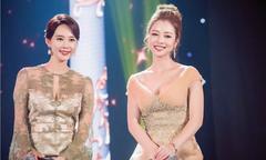 Cựu Hoa hậu Hàn Quốc khoe sắc bên dàn sao Việt