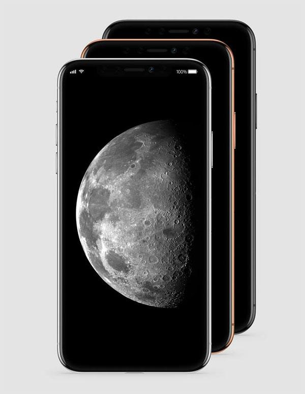 iPhone X cùng hai mẫu iPhone khác sẽ ra mắt tại sự kiện bắt đầu vào lúc 0h đêm nay, theo giờ Hà Nội.