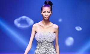 BTC Next Top, Cao Ngân lên tiếng về việc miệt thị người mẫu da bọc xương