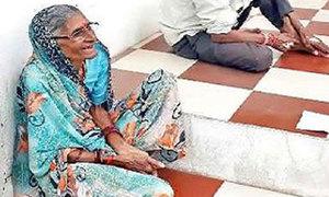 Cụ bà sống bằng nước lọc và trà trong suốt 60 năm
