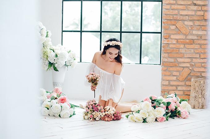 Gợi ý nội y mỏng manh và quyến rũ cho đêm tân hôn