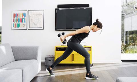 10 phút tập cardio hiệu quả như cả giờ chạy bộ