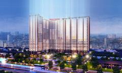 Sở hữu căn hộ tại quận 2 TP HCM với giá từ 1,36 tỷ đồng