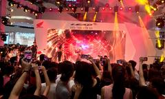 Ngày hội Lead tại Hà Nội thu hút gần 8.000 lượt khách