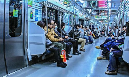 Các phương tiện giao thông ở Nhật Bản du khách đi 'bụi' cần lưu ý