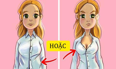 16 nỗi khổ chỉ nàng ngực bự mới có thể thấu hiểu